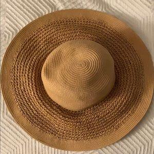 JCrew Sun Hat